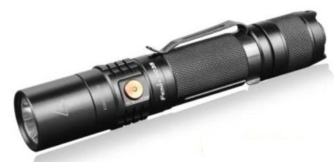 Фонарь Fenix UC35 1000 lm (заряжается от Micro USB)