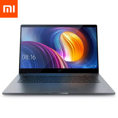"Ноутбук Xiaomi Mi Notebook Pro 15.6 2019 (Intel Core i5 8250U 1600 MHz/15.6""/1920x1080/8GB/512GB SSD/DVD нет/NVIDIA GeForce MX250/Wi-Fi/Bluetooth/Windows 10 Home русская версия)"