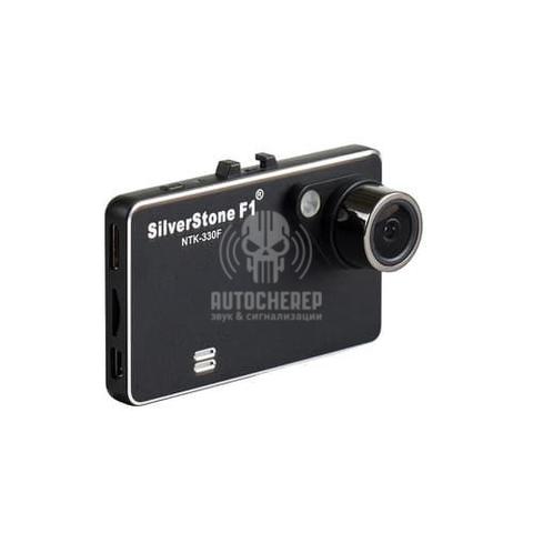 Видеорегистратор SilverStone F1 NTK-330F