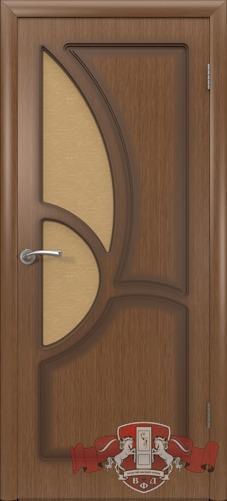 9ДО3, Дверь межкомнатная,Владимирская Фабрика Дверей
