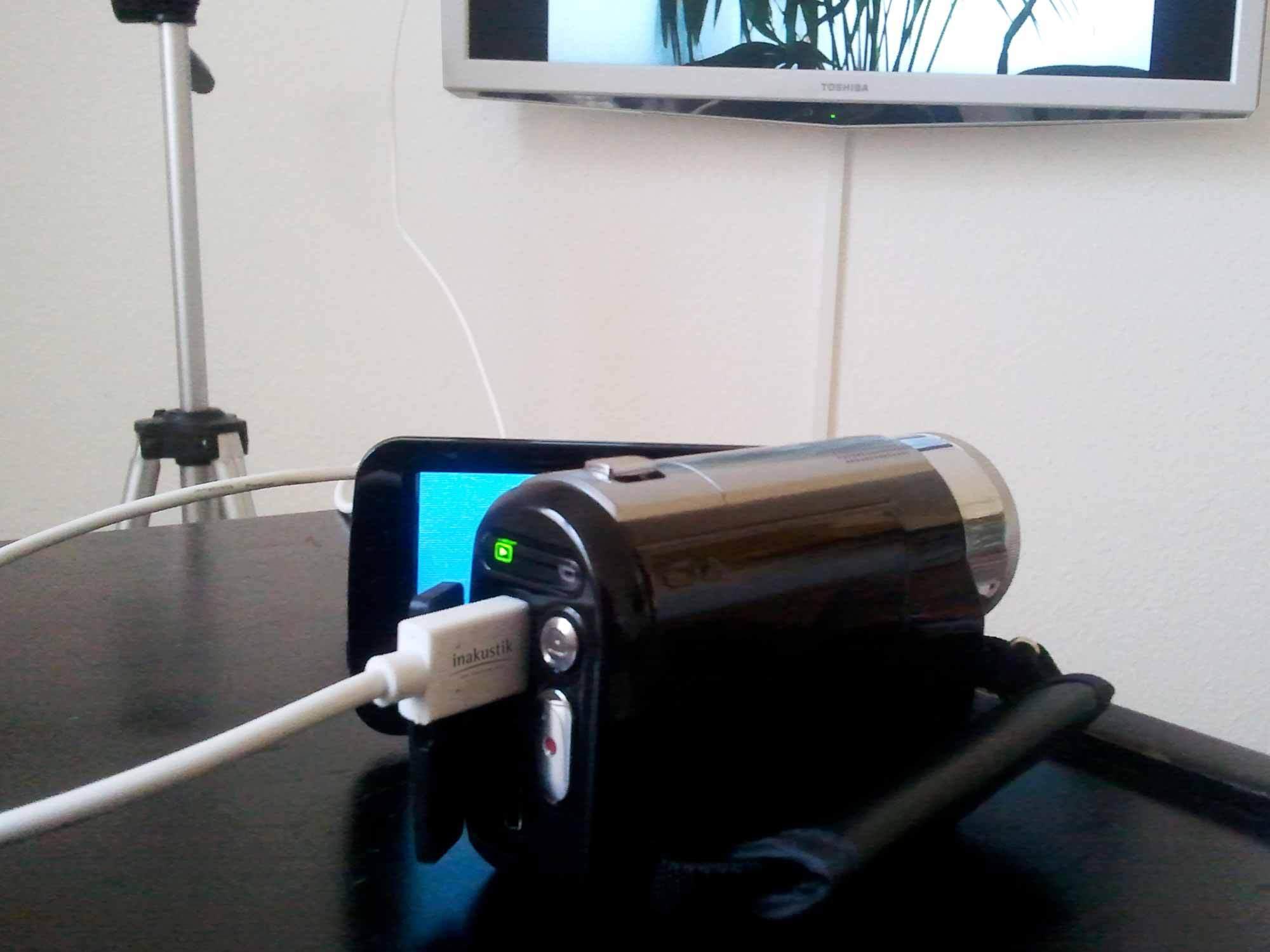 Inakustik Premium HDMI XS mini