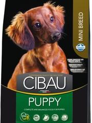 Корм Farmina Cibau Puppy Mini для щенков мелких пород