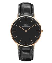 Мужские наручные fashion часы Daniel Wellington DW00100129