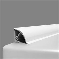 Плинтус для столешницы (21,5 мм)