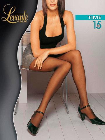 Женские колготки Time 15 Levante