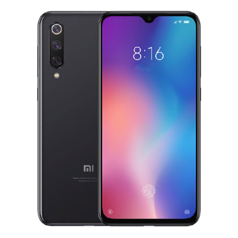 Смартфон  Xiaomi Mi9 SE 6/128Gb Black/Черный EU (Global Version)