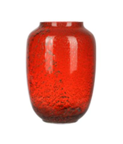 Элитная ваза декоративная Red Bubble от Crisbase
