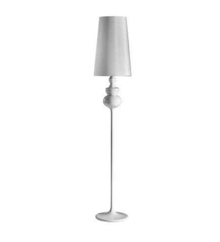 replica Jaime Hayon josephina floor lamp ( white )