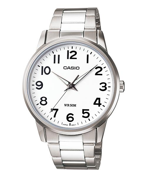 0dcfa7e0 Купить Мужские японские наручные часы Casio MTP-1303D-7BVDF по доступной  цене ...