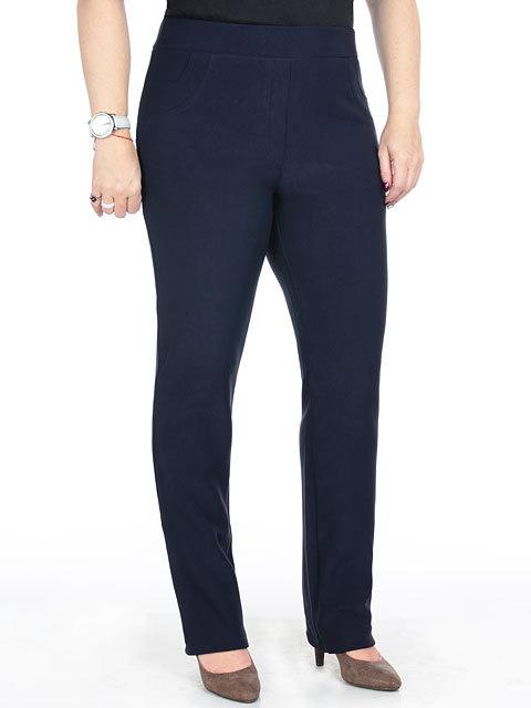 Женские утепленные брюки оптом