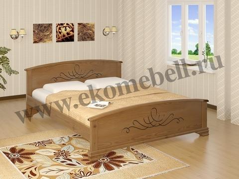 Кровать *Нова*