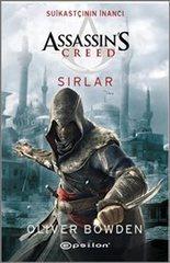 Assassins Creed. Suikastçının İnancı.Sırlar