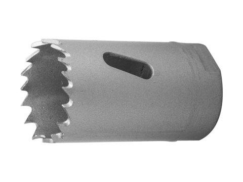 ЗУБР 32мм, коронка биметаллическая, быстрорежущая сталь