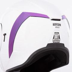 Спойлер Airform Rear / Фиолетовый
