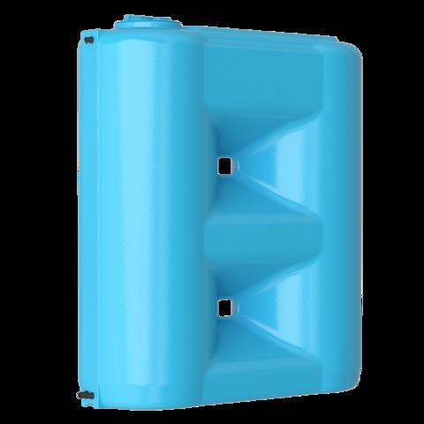 Бак д/воды Combi BW-2000 (синий) с поплавком