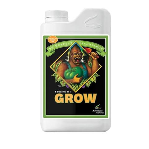 Минеральное удобрение Grow от Advanced Nutrients