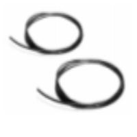 TS0604Y-20  Трубка из мягкого нейлона (20 метров)