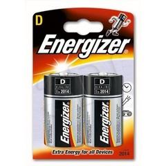Energizer D