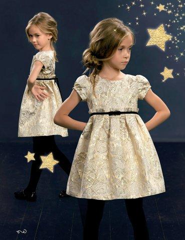 Pelican GWDT3036 Платье для девочек
