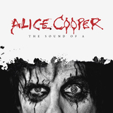 Alice Cooper / The Sound Of A (10' Vinyl EP)