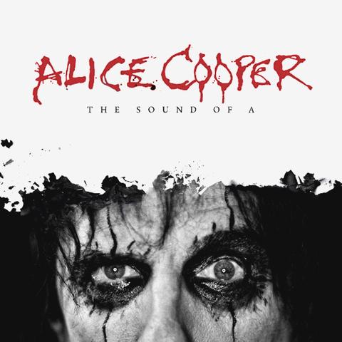 Alice Cooper / The Sound Of A (10