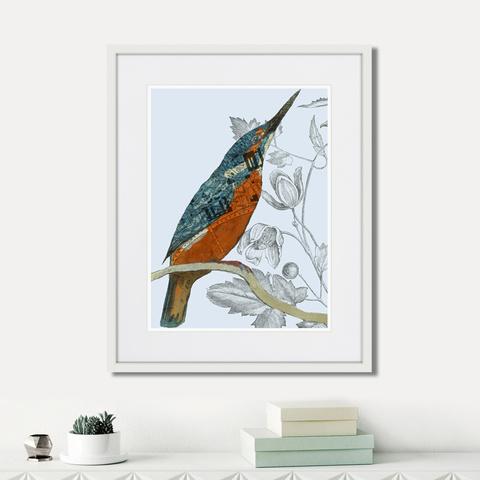 Дженни Капон - Waltz birds №2
