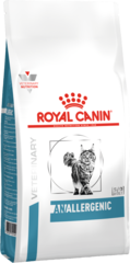 Корм для кошек, Royal Canin Anallergenic AN 24 Feline, тяжелой формой пищевой аллергии/непереносимости
