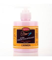 Бальзам CARMEN для всех типов волос, 300ml ТМ Quizas