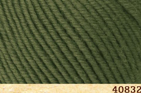 Купить Пряжа FibraNatura Sensational Код цвета 40832 | Интернет-магазин пряжи «Пряха»