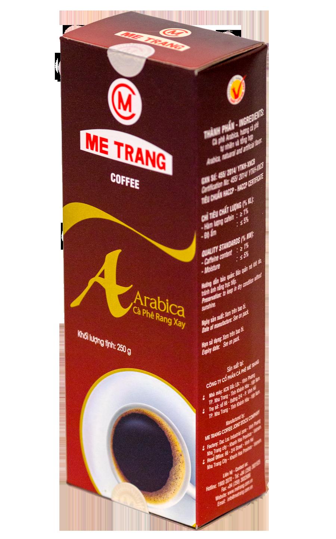 Кофе Me Trang Arabica молотый 250 гр 2