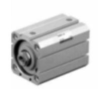 C55B40-25M  Компактный пневмоцилиндр по ISO 21287, ...