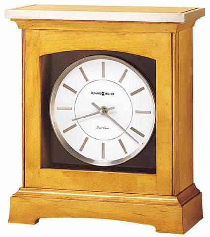 Часы настольные Howard Miller 630-159 Urban Mantel