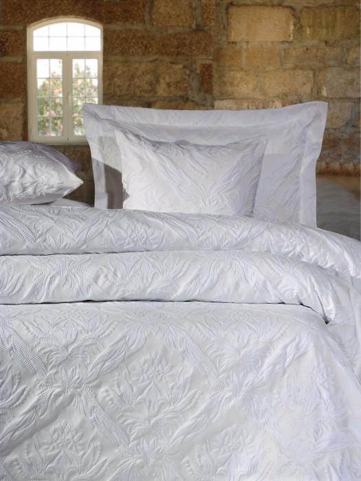 Покрывала Tradicao цвет белый / Покрывало Antonio Salgado tradi-231-227-o.jpg