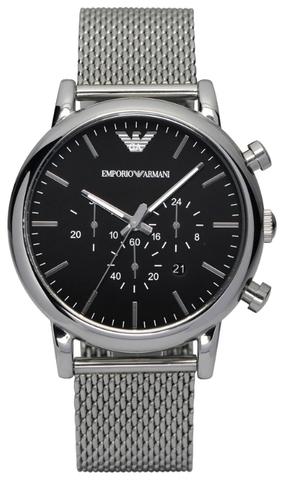 Купить Мужские наручные fashion часы Armani AR1811 по доступной цене