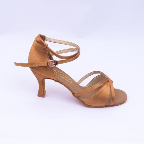 Туфли для танцев арт. wl007t7