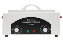 Сухожаровой шкаф Sanitizing Box CH-360T для стерилизация маникюрных инструментов
