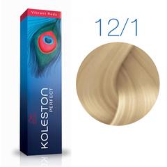 Wella Professional KOLESTON PERFECT 12/1 (Песочный) - Краска для волос