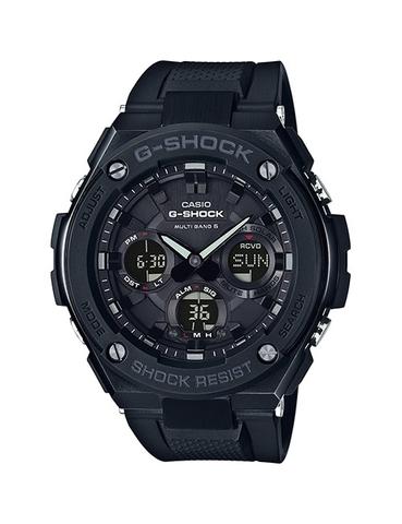 Часы мужские Casio GST-W100G-1BER G-Shock G-Steel