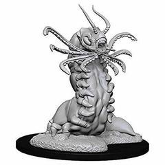 D&D Miniatures: Carrion Crawler / Падальщик