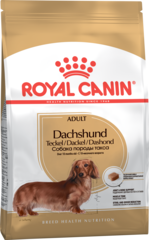 Корм для собак породы такса, Royal Canin Dachshund Adult