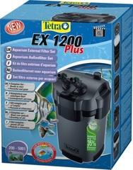 Внешний фильтр для аквариумов 200-500 л Tetra EX 1200 Plus