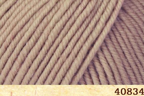 Купить Пряжа FibraNatura Sensational Код цвета 40834   Интернет-магазин пряжи «Пряха»