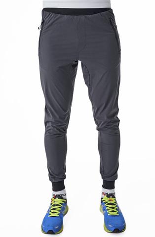 Брюки беговые Gri Jedi Pants Grey