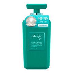 JMsolution Solution Marine Luminous Fresh Treatment - Кондиционер для волос