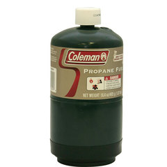 Картридж газовый Coleman Propane fuel