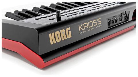 Синтезатор Korg Kross-61