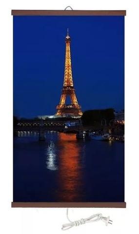 Настенный обогреватель Париж