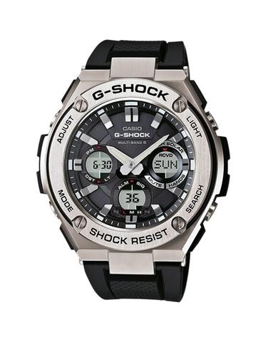 Часы мужские Casio GST-W110G-1AER G-Shock G-Steel