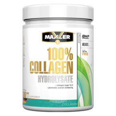 Maxler 100% Collagen Hydrolysate (300 гр)