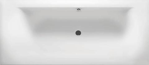Акриловая ванна Riho LINARES VELVET 190x90